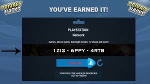 free psn codes – lessonsfromtabletwo